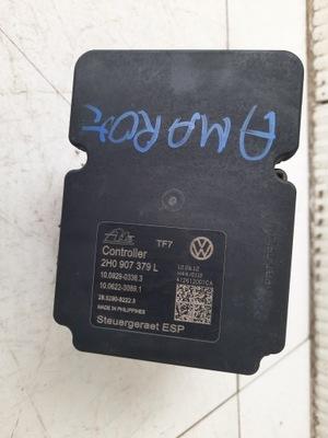 VW AMAROK 2H 2.0 BITDI НАСОС ABS 2H0907379L