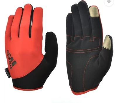 Rękawice sportowe Adidas Full Essential bieganie