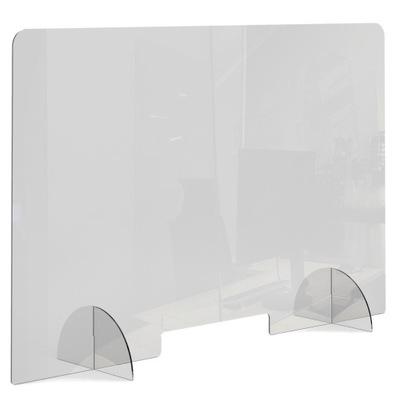Оргстекло антивирусная ?????????? стекло на рабочий стол 90x140cm