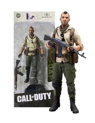 McFarlane Call of Duty John MacTavish SOAP 16cm