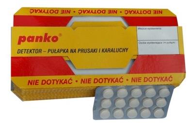 PANKO Липучка для тараканов 15pcs комплект