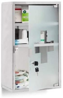 Domowa apteczka/szafka na lekarstwa