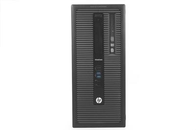 HP EliteDesk 800 G1 i5 4570 8 GB/ SSD240 GB