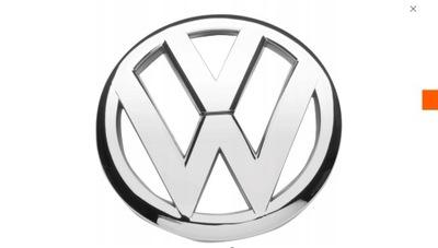 ЭМБЛЕМА ЛОГОТИП ЗНАЧЕК ZNAK VW POLO V 6R0853600A