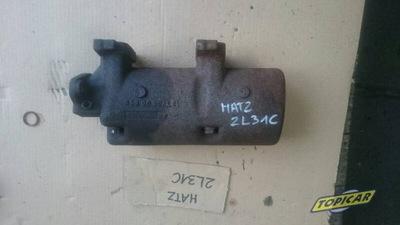 Hatz 2l31c tłumnik