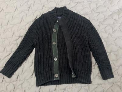 Rozpinana bluza rozmiar 104