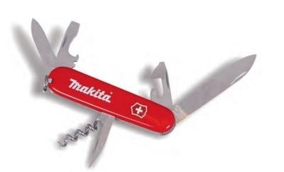 ПЕРОЧИННЫЙ нож Makita Victorinox 90мм