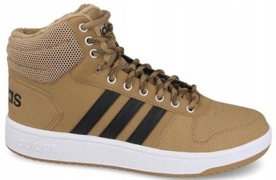Buty Męskie Zimowe Adidas Chasker Boot B24877 46