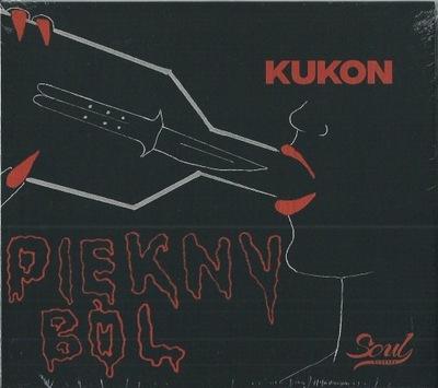 KUKON - PIĘKNY BÓL pikers CD nowa w folii