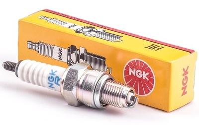 Świeca zapłonowa NGK B7ES Z 440