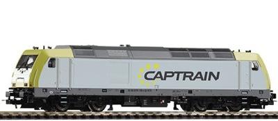 Локомотив TRAXX BR285 Captrain DCC H0 57340