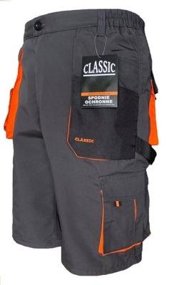 штанишки брюки рабочие короткие СИЛЬНЫЕ CLASSIC