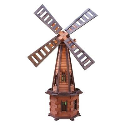 Мельница садовый ?????????? ветряные Мельницы 170cm W71