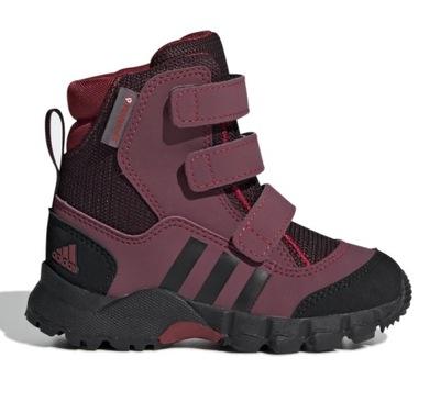 Adidas Buty Dziecięce Holtanna Snow CF PL I G97266 Ceny i
