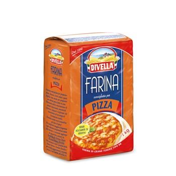 Мука ??? для пиццы Farina 00 Divella 1 кг