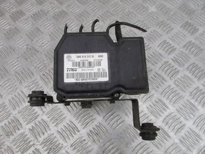 НАСОС ABS 5N0614517G 2.0 TDI VW TIGUAN 5N0 08R