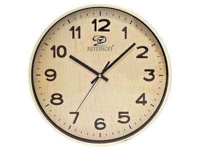 часы instagram 30см ?????????? instagram MH-9755WP1