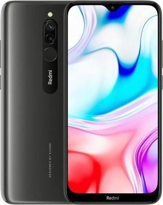 Smartfon XIAOMI Redmi 8 3/32 GB Czarny
