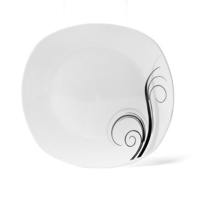 Тарелка посуды квадрат Tadar Dolce Vita 26 ,5 см