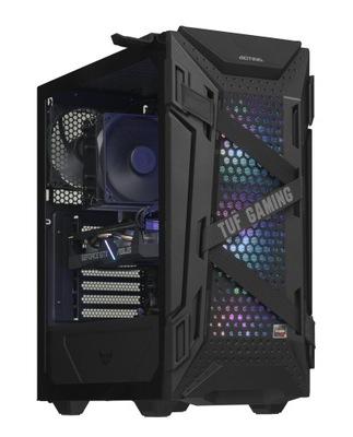 Komputer gamingowy do gier GTX 1660 SUPER SSD LED