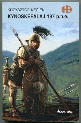 KYNOSKEFALAJ 197 p.n.e. - Historyczne Bitwy HB