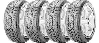 4x 235/60/18 H XL Pirelli SCORPION WINTER