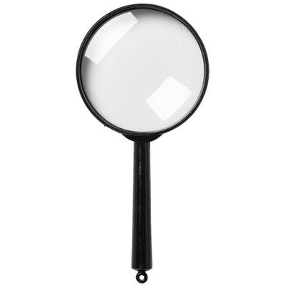 Lupa szkło powiększające 5x