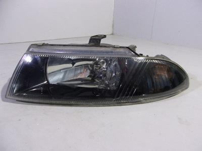 Mitsubishi Carisma лифтинг фонарь, левая передняя ось, двусторонне