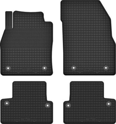 VOLVO S40 II V50 C30 gumowe dywaniki + STOPERY