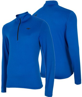 Bluza koszulka męska 4f long sleeve termoaktywna