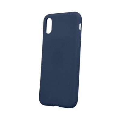 Etui do iPhone XS MAX Pokrowiec Case Matt + Szkło