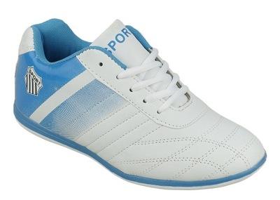 4a968a22 ADIDAS lekkie buty damskie logo stan ideał okazja - 6972346350 ...