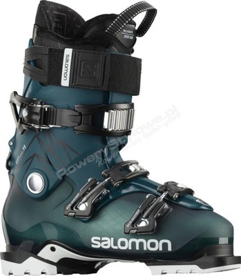 Buty narciarskie Salomon S Race 110 Niebieski 242