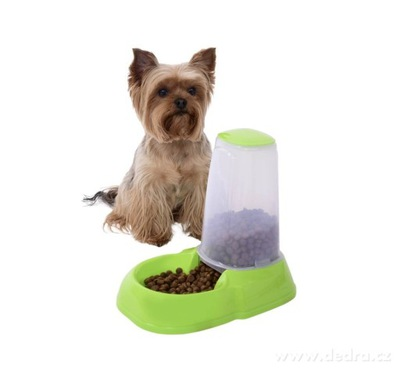 Dozownik do karmy, pies,kot, automatyczny podajnik