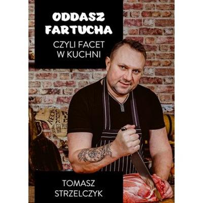Oddasz fartucha Tomasz Strzelczyk