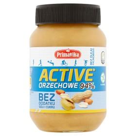 ?????????? Масло ACTIVE БЕЗ соли И САХАРА 470 Г