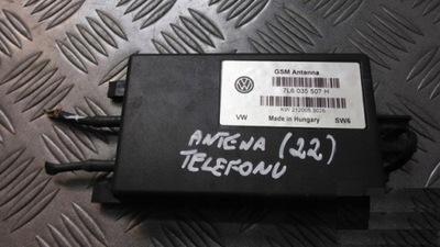 АНТЕННА ТЕЛЕФОНА GPS GSM VW TOUAREG 7L6035507H