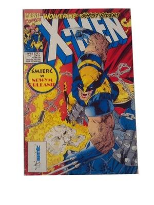 X-MEN 9/95
