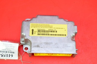 СЕНСОР AIRBAG P8635A053 PEUGEOT 4007 2.2 HDI 10R