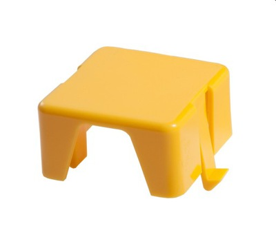 Метка парковочный ??? решетки INOVGREEN IG40 Желтый
