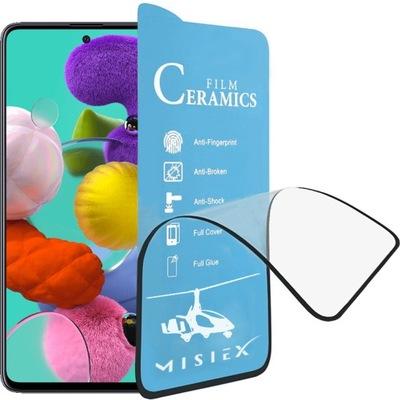 SZKŁO HYBRYDOWE do Samsung Galaxy A51 / A52 / M31s
