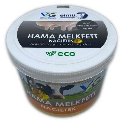 Хама Melkfett насыщено календулой Крем ??? вымени мазь