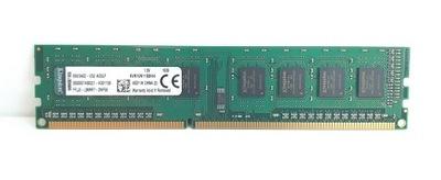 4GB DDR3 KINGSTON KVR16N11S8H/4 PC3-12800U NOWA