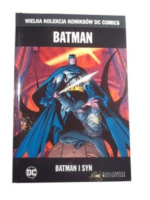 WKKDC 5. BATMAN i SYN