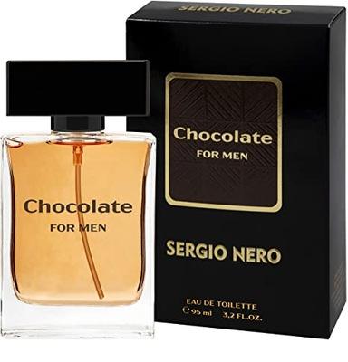 Perfumy Sergio Nero Chocolate For Men 95 ml EDT