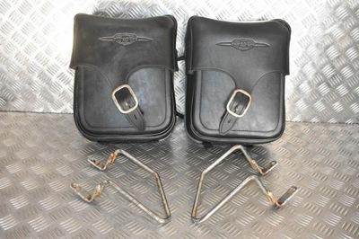Sakwy kufry torby boczne SUZUKI LS 650 SAVAGE S40