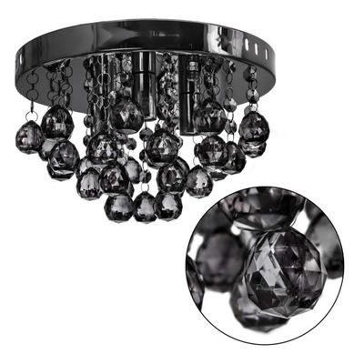 TIENI LUSTER La crystal glamour black
