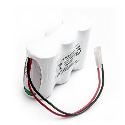 Bateria Li-SOCl2 3HAC13150-1 do kontrolera ABB
