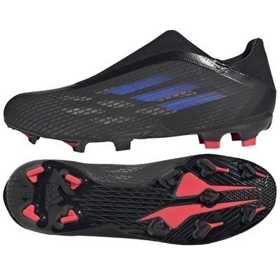 Buty korki adidas X Speedflow.3 LL FG r. 41 1/3