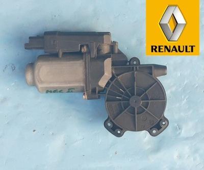 RENAULT MEGANE II DESCAPOTABLE MOTOR ELEVADOR PARTE TRASERA P